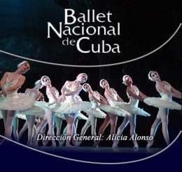 Ballet nacional Cuba