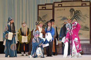Ballet nacional de china
