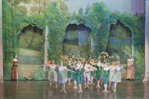 Cascanueces Ballet