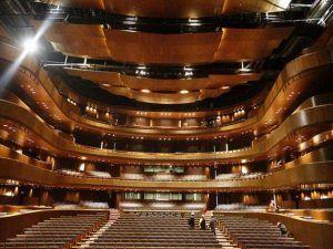 Gran Teatro Nacional del Perú