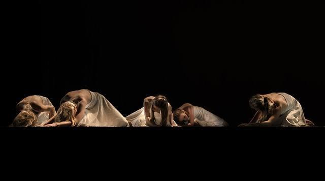 Historia del ballet moderno