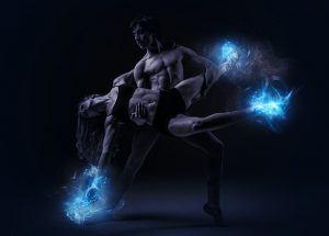 Obras de ballet moderno