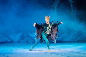bailarines de ballet hombre famosos