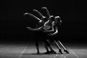 como empezar con los pasos de ballet
